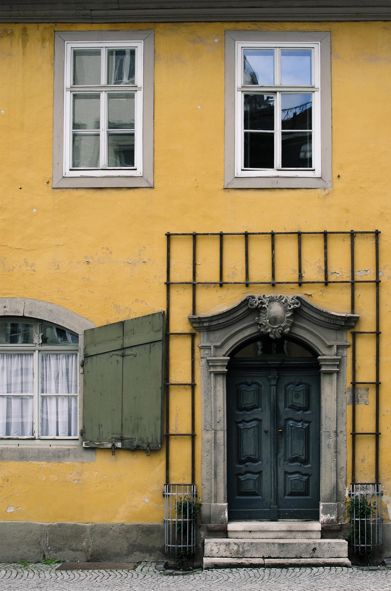 Schillerhaus Weimar