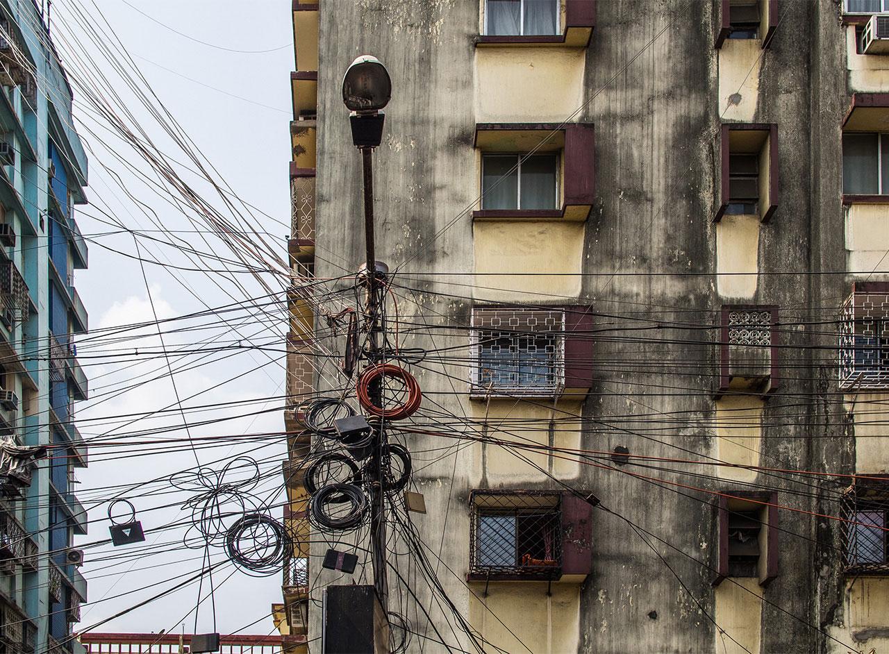 Kolkata Wire