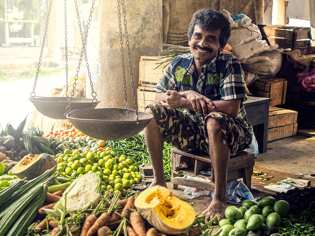 Sri Lanka Vendor
