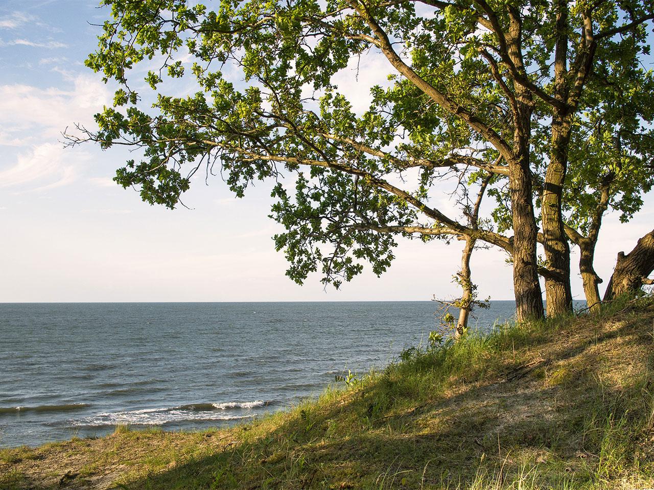 Usdeom Ostsee