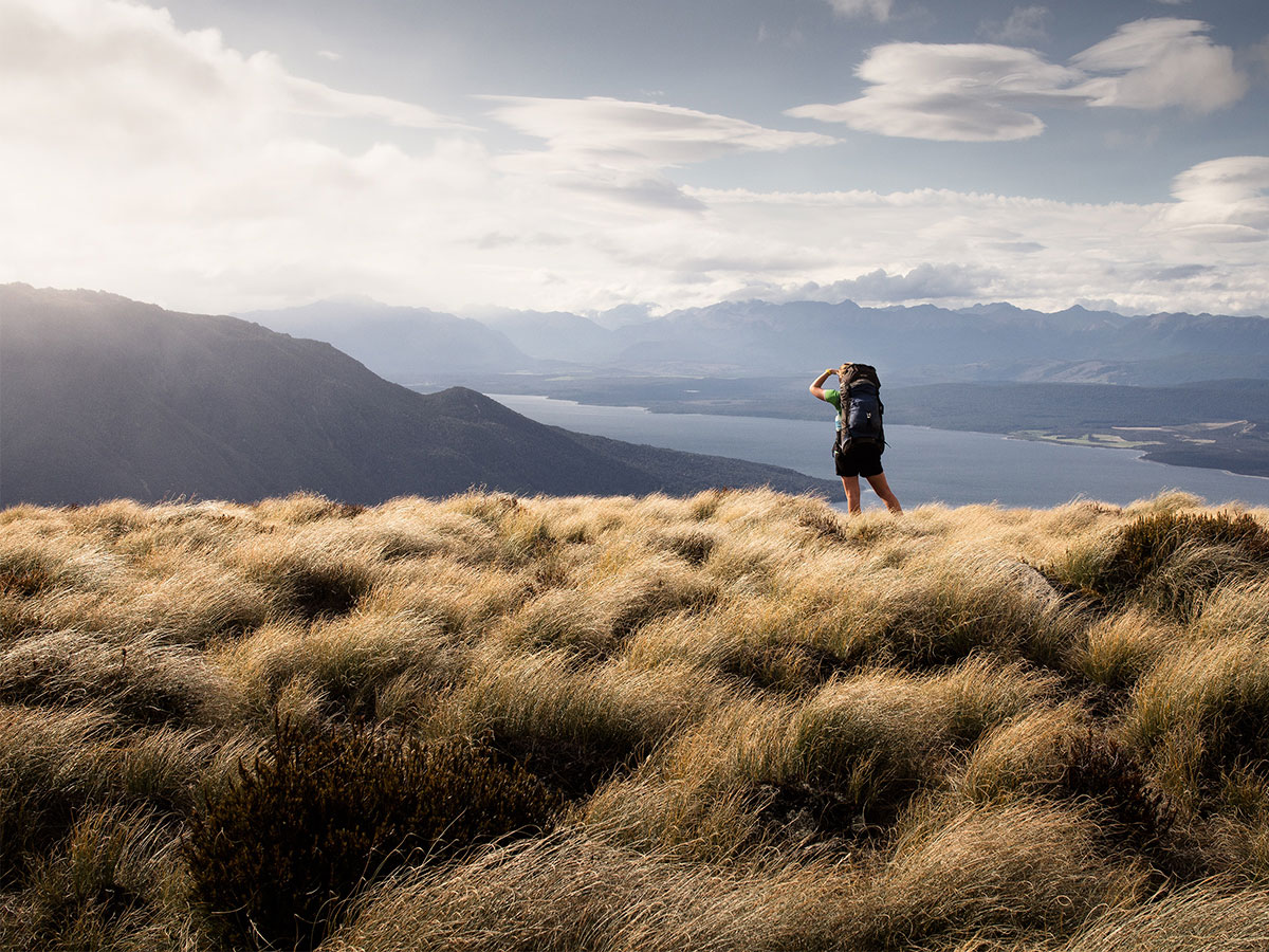 new-zealand-kepler-track-fjordland-view