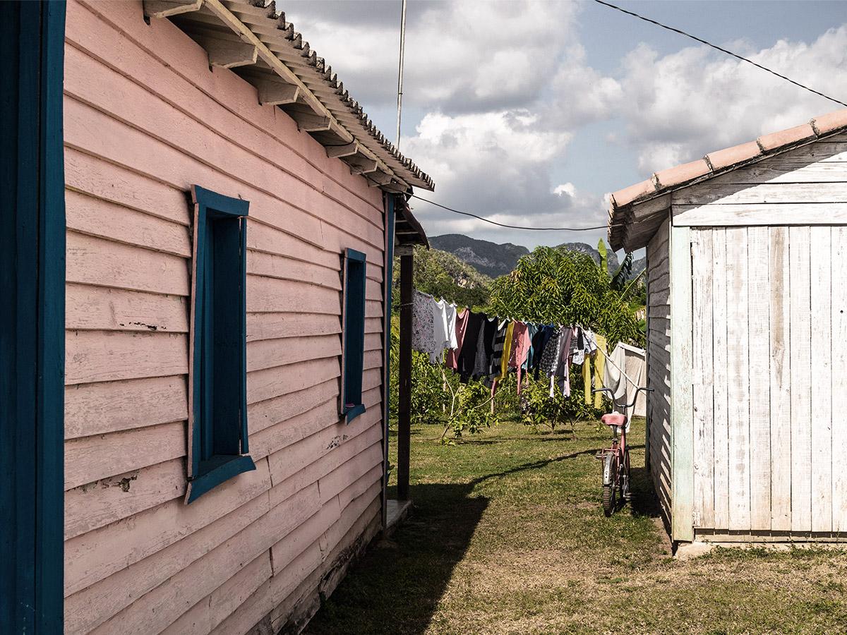 vinales_cuba_village